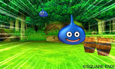 Rumour: Dragon Quest VII and VIII on 3DS might actually be heading west after all