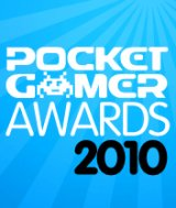 The Pocket Gamer Readers' Choice Awards 2010: Last chance to vote