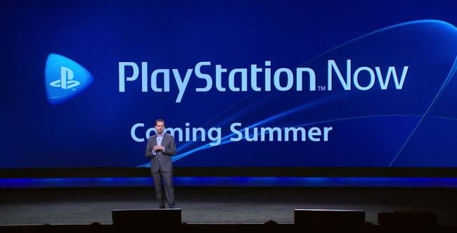 [Update] CES 2014: PlayStation Now is Sony's game streaming service for consoles, phones, tablets, and TVs