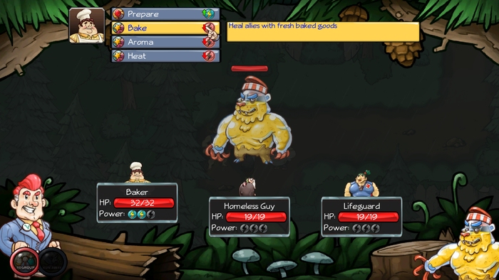 Earthbound-inspired RPG Citizens of Earth could come to 3DS and PS