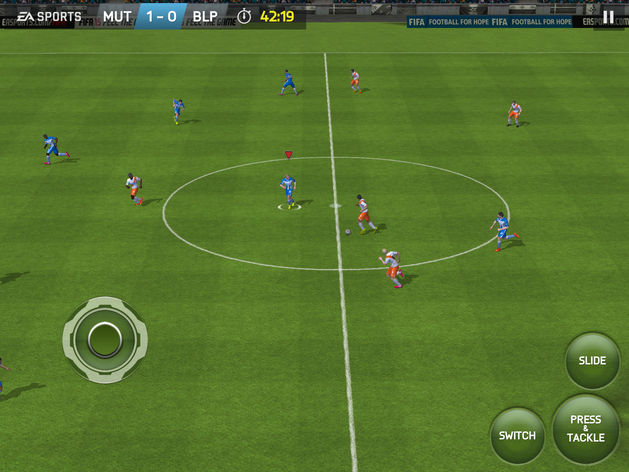 Football is kicking off a little early on iOS thanks to this big football game sale