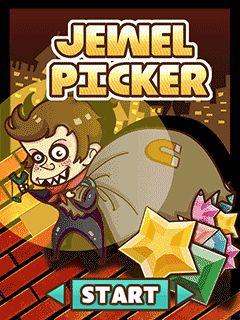 Jewel Picker