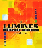 First Look at Lumines mobile game