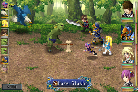 Kemco's massive Android sale brings Christmas early to 16-bit RPG fans