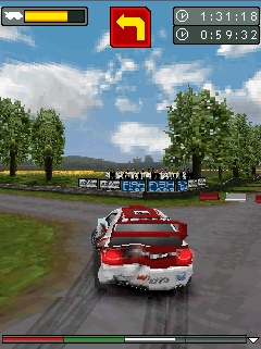 Rally Master Pro to offer 3D mobile thrills