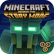 Pocket Gamer's best games of July giveaway - Minecraft: Story Mode - Season 2 and an iOS Gamevice!