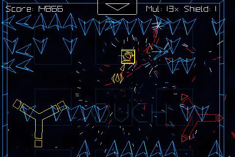 [JEU] PEWPEW : Geometry wars sur android [Gratuit] Pewpew02
