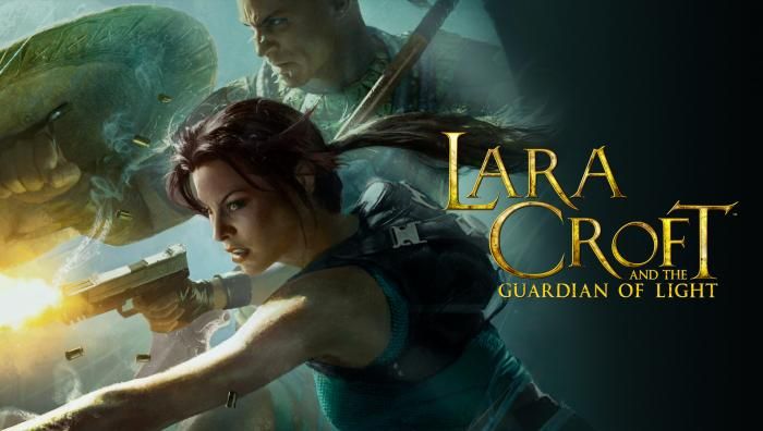 Stream Lara Croft and the Guardian of Light now on NVIDIA SHIELD