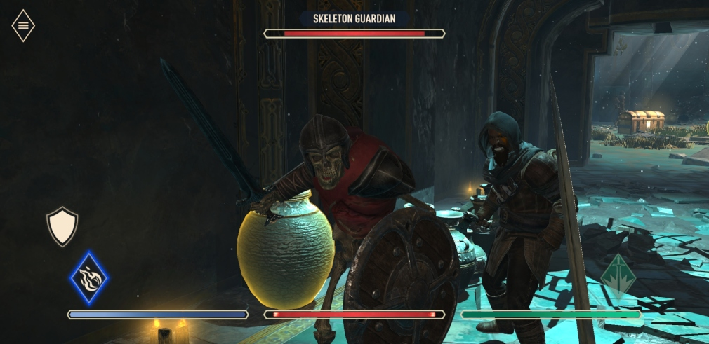 5 things you need to know before getting started in The Elder Scrolls: Blades