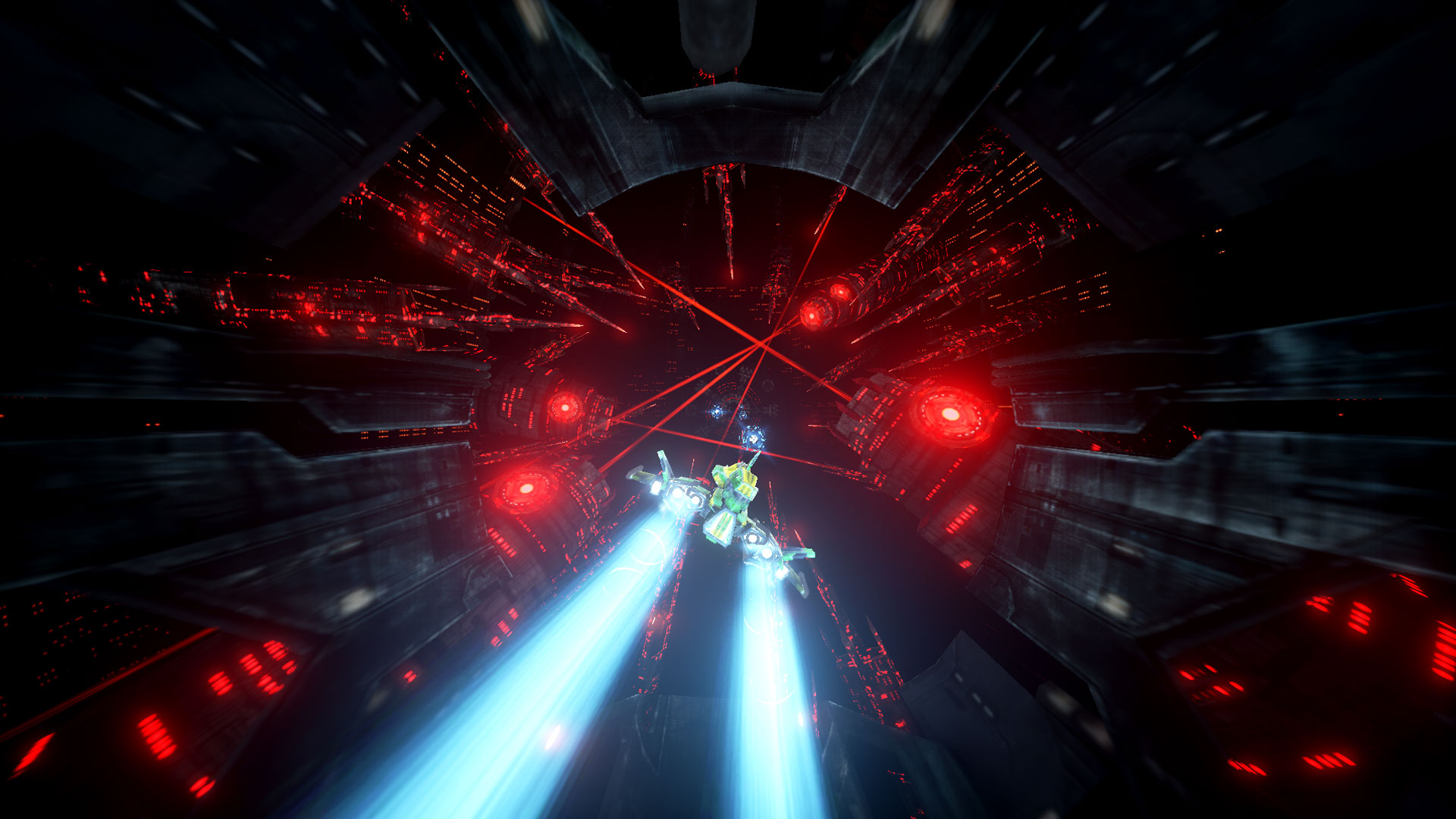 Eyes-on with Techland's Collider 2