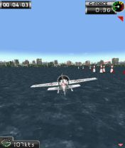 Red Bull Air Race 3D