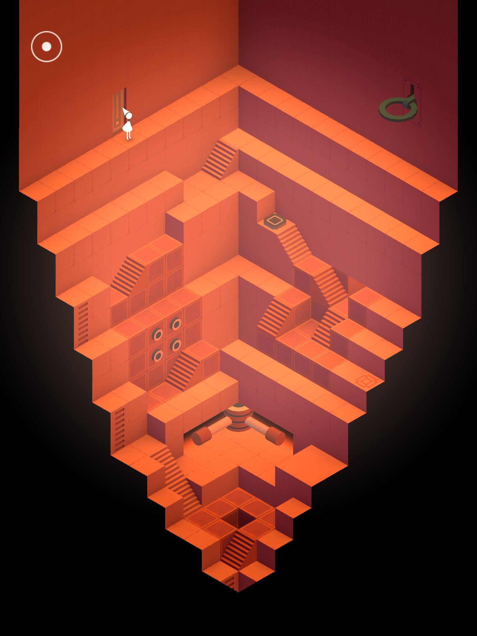 Humble Mobile Bundle 12 features Monument Valley, Blek, Joe Danger
