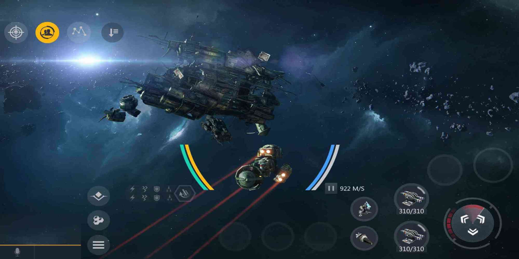 UPDATED: Let ZLONGAME's epic MMO Second Galaxy take you to space this Friday