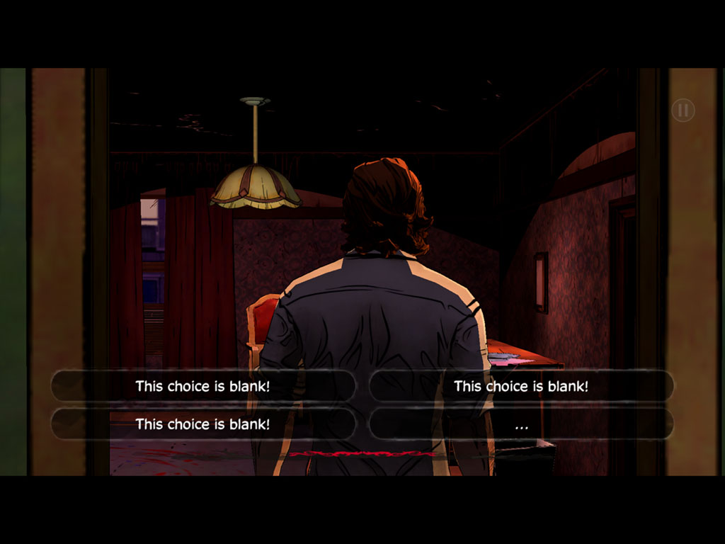 The Wolf Among Us Episdoe 1: Faith is currently free on iPad and iPhone