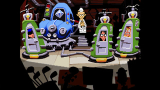 Test de Day of the Tentacle Remastered