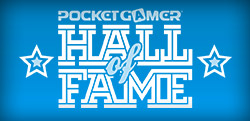 Pocket Gamer Hall of Fame