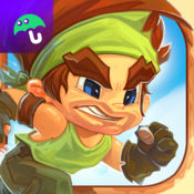 Choose a company Dash Legends icon