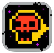 The best iPhone and iPad games this week -DUNGEONy, Mucho Party, and Godfire