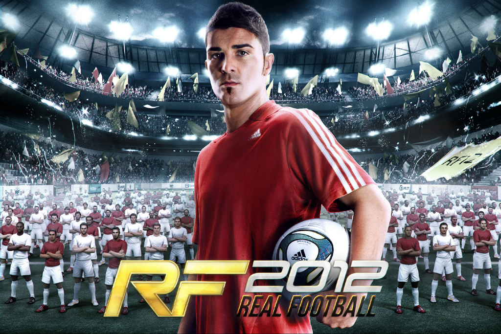 Hands-on with Real Football 2012 for iPhone and iPad
