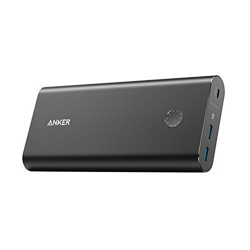 "Anker PowerCore+ 26800 PD review - ""The ultimate Nintendo Switch portable battery?"""