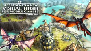War Dragons gets novel adaptation and huge update