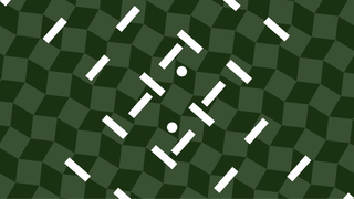 Block Havoc is a trippy hybrid of Super Hexagon and Duet