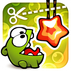 The Port Report - Cut the Rope: Experiments, iBomber, Evofish, and more