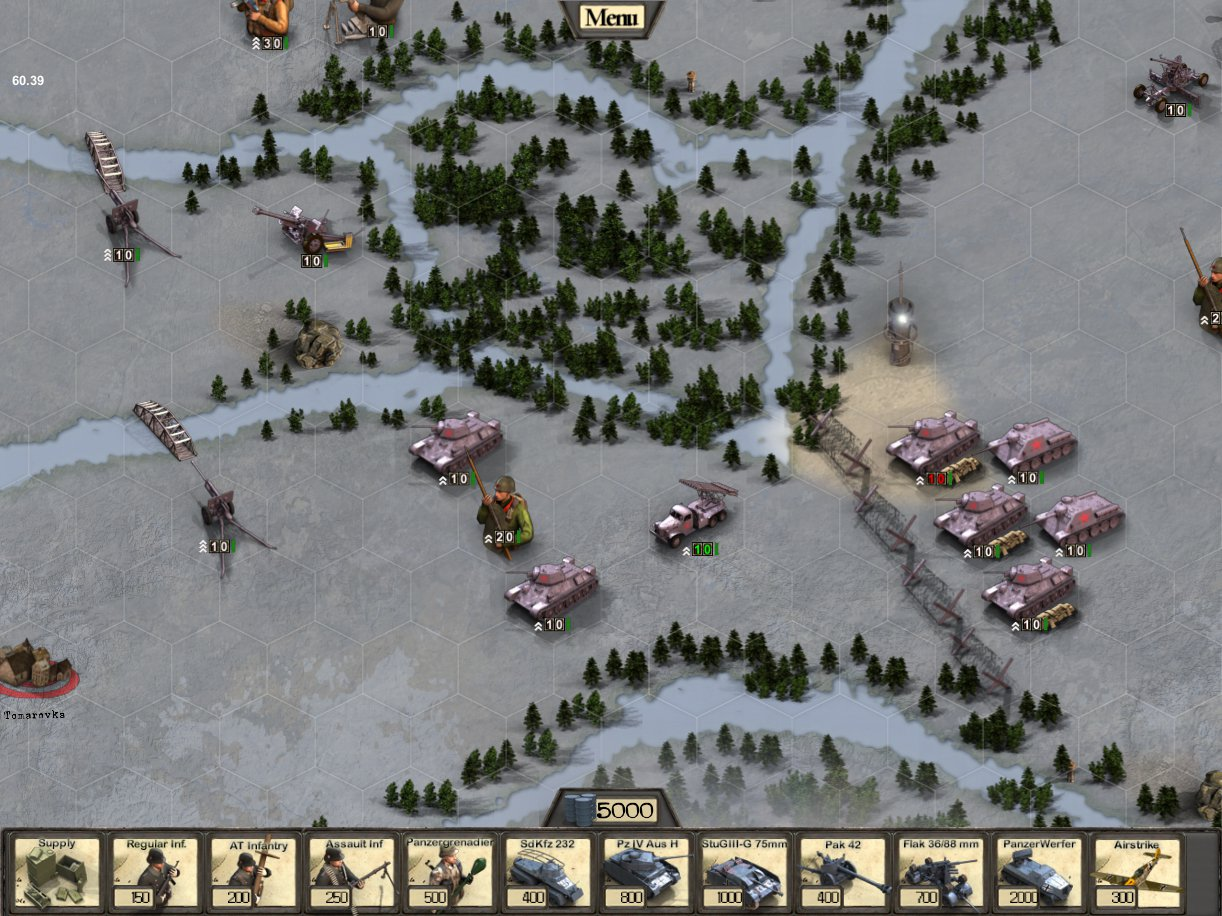 Frontline: Road to Moscow banned in South Korea and Brazil following update
