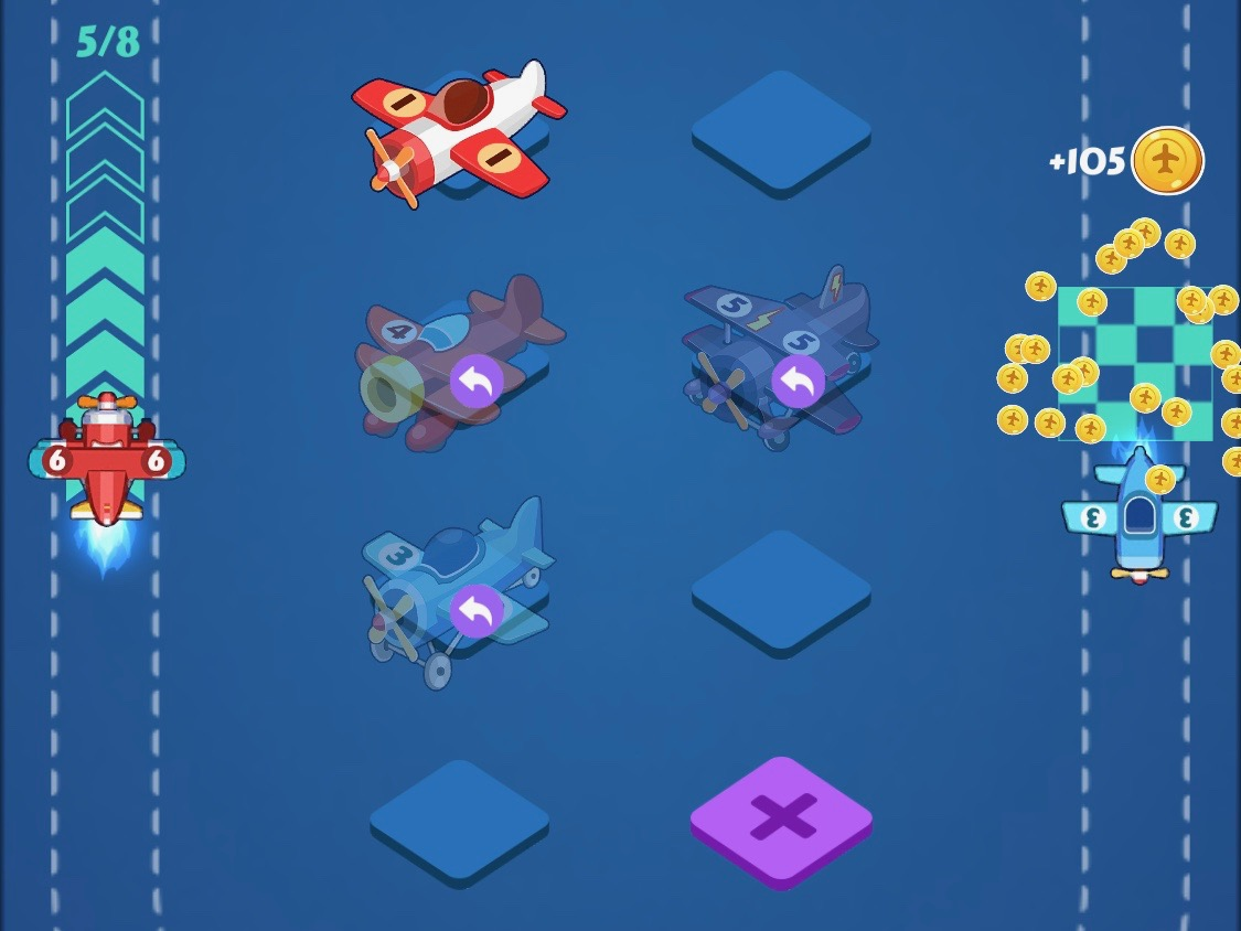 Merge Plane - 5 games to play next | Articles | Pocket Gamer