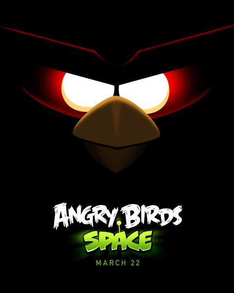 Rovio's Angry Birds Space will take off on Samsung's Galaxy Note