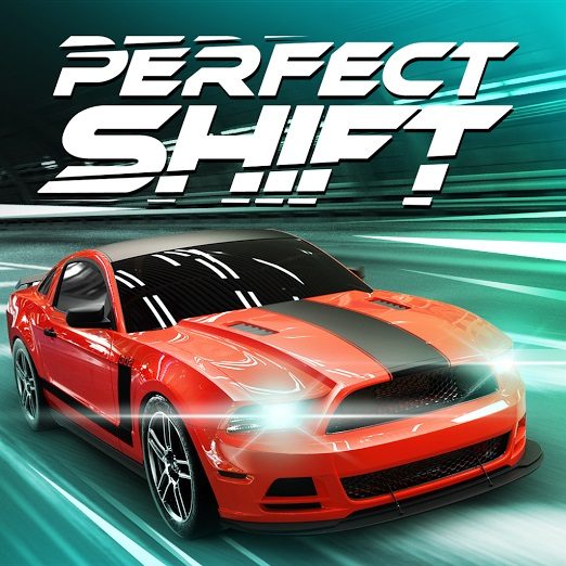 Win a Samsung Galaxy A3 thanks to Lextre's Perfect Shift, out now on iOS and Android