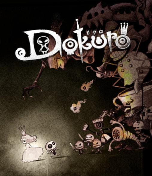Opening movie for upcoming PS Vita platformer Dokuro released