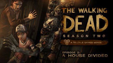 The next episode of Telltale's zombie-filled morality play The Walking Dead will go live on iPhone and iPad on Thursday
