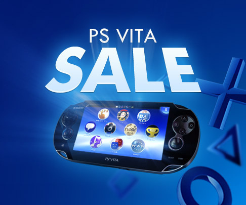 PlayStation Store Vita game prices slashed - Rayman Origins, Unit 13 and more on sale