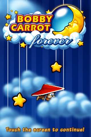 Bobby Carrot Forever 1.3 iPhone update to use micro-transactions