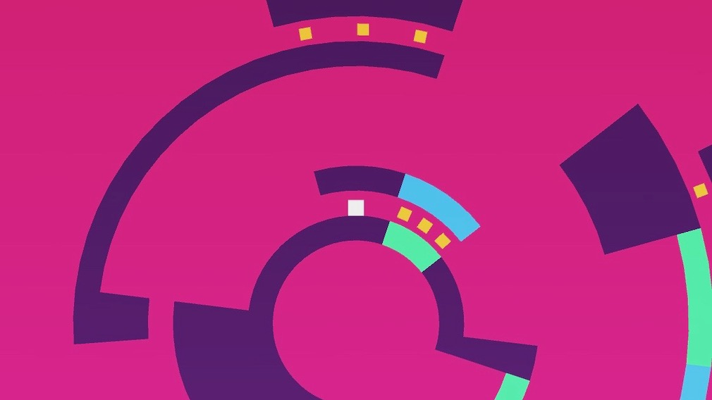 "OCO review - ""An achingly stylish rhythm-puzzle-platformer"""