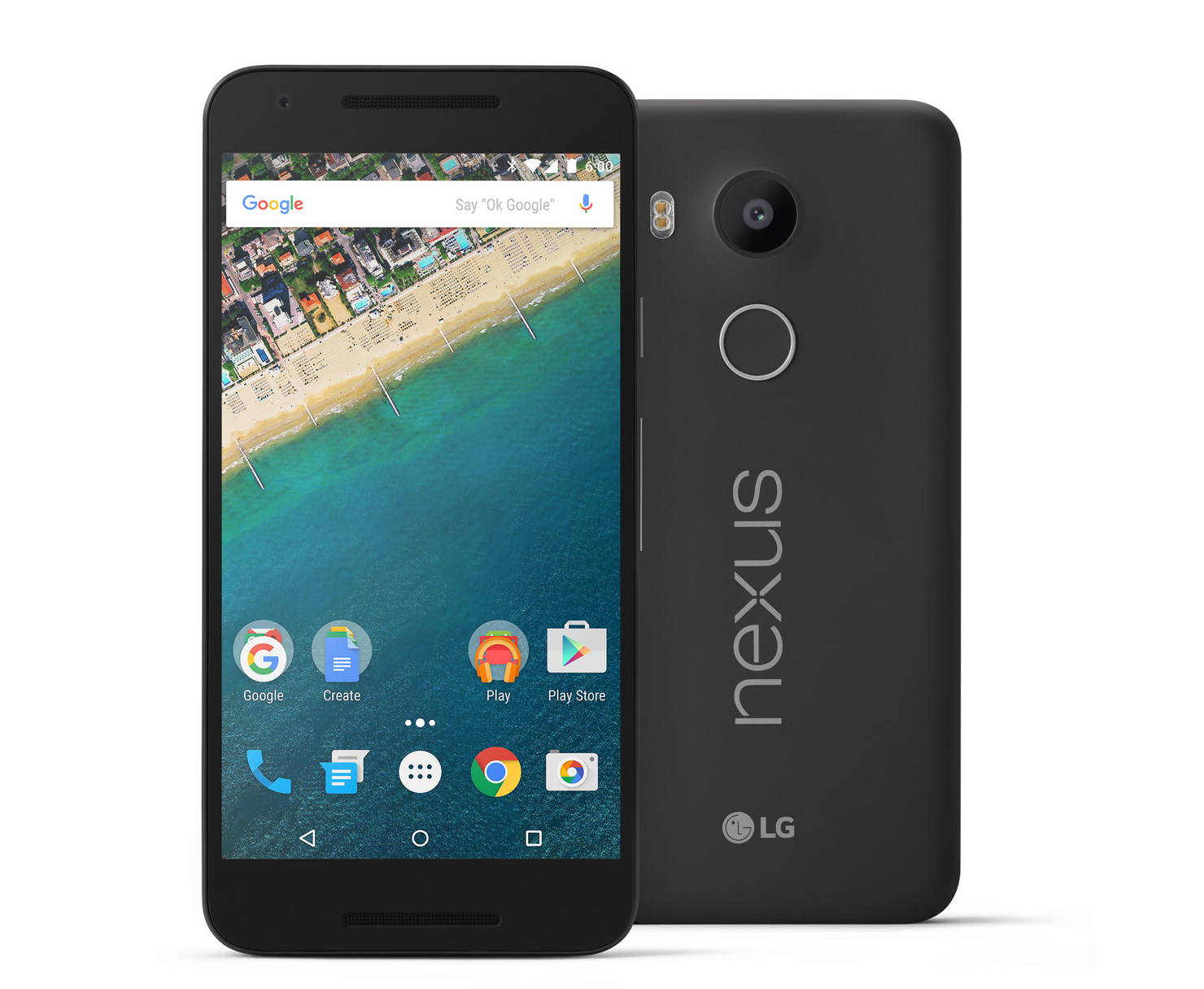 Could the Nexus 5X be set for an October 19th release?