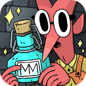 App Army Assemble: Miracle Merchant - Another awesome Solitaire spin off by Tinytouchtales?