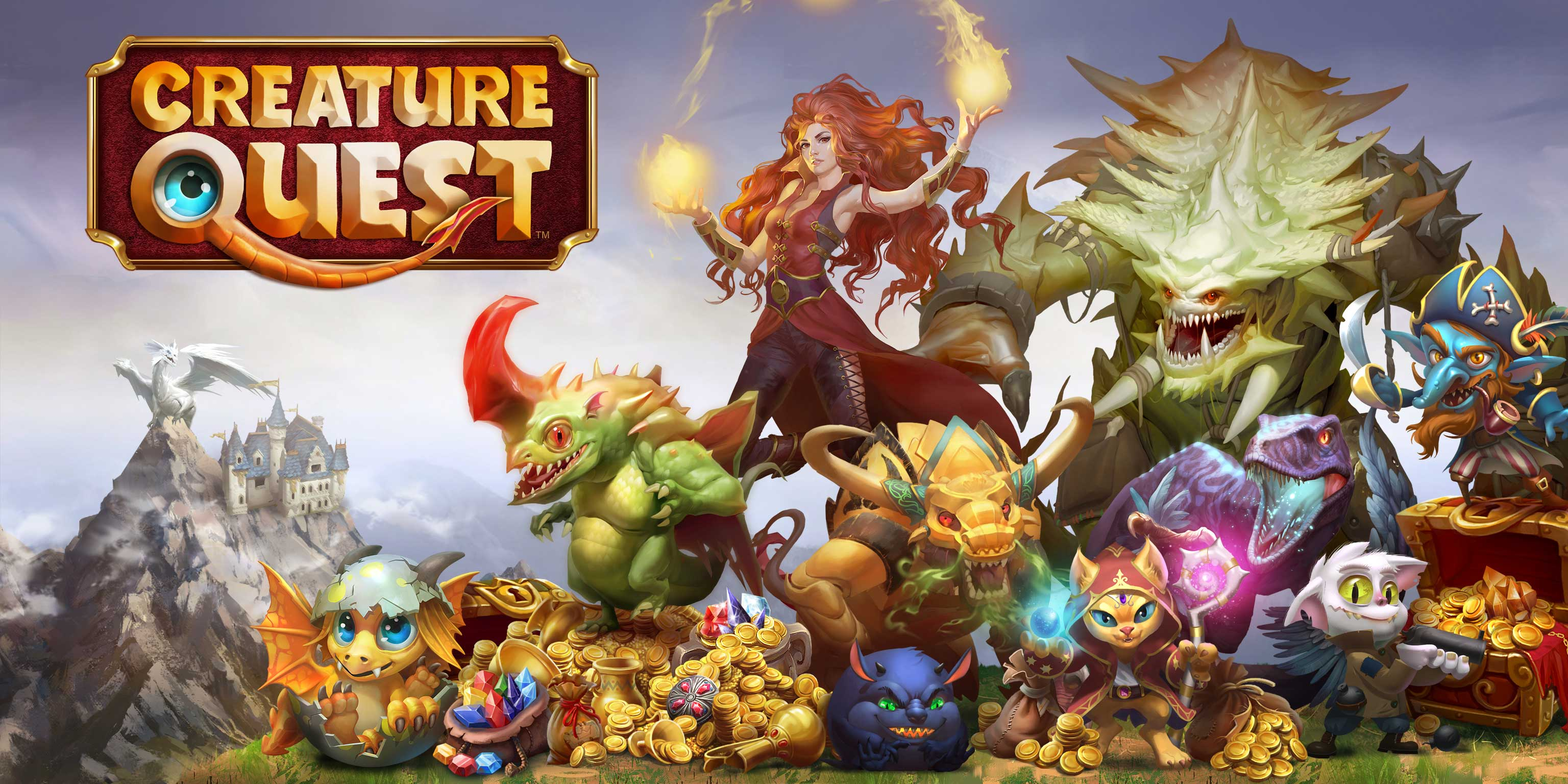 Creature Quest devs open up on the game's future
