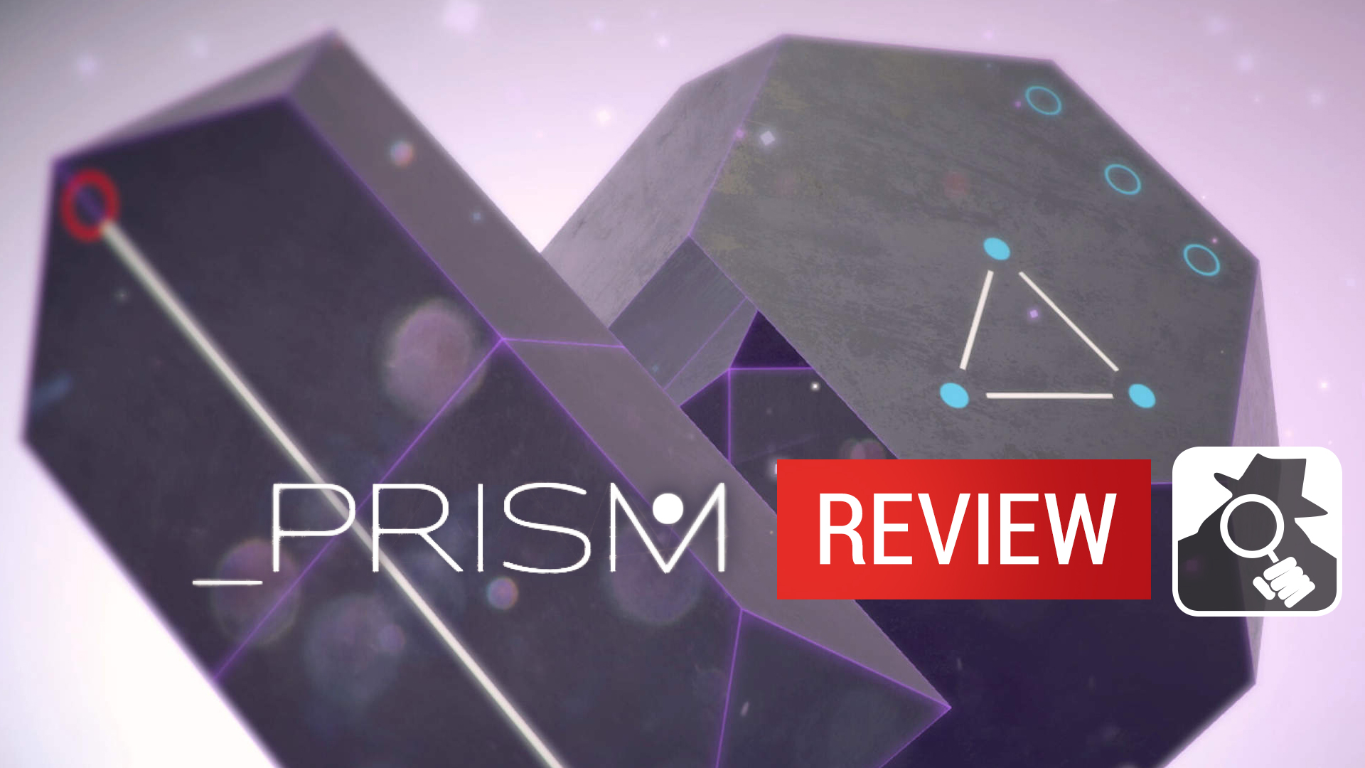 _PRISM: Video Review