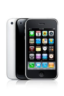 O2 reveals extra upgrade fee for iPhone 3GS