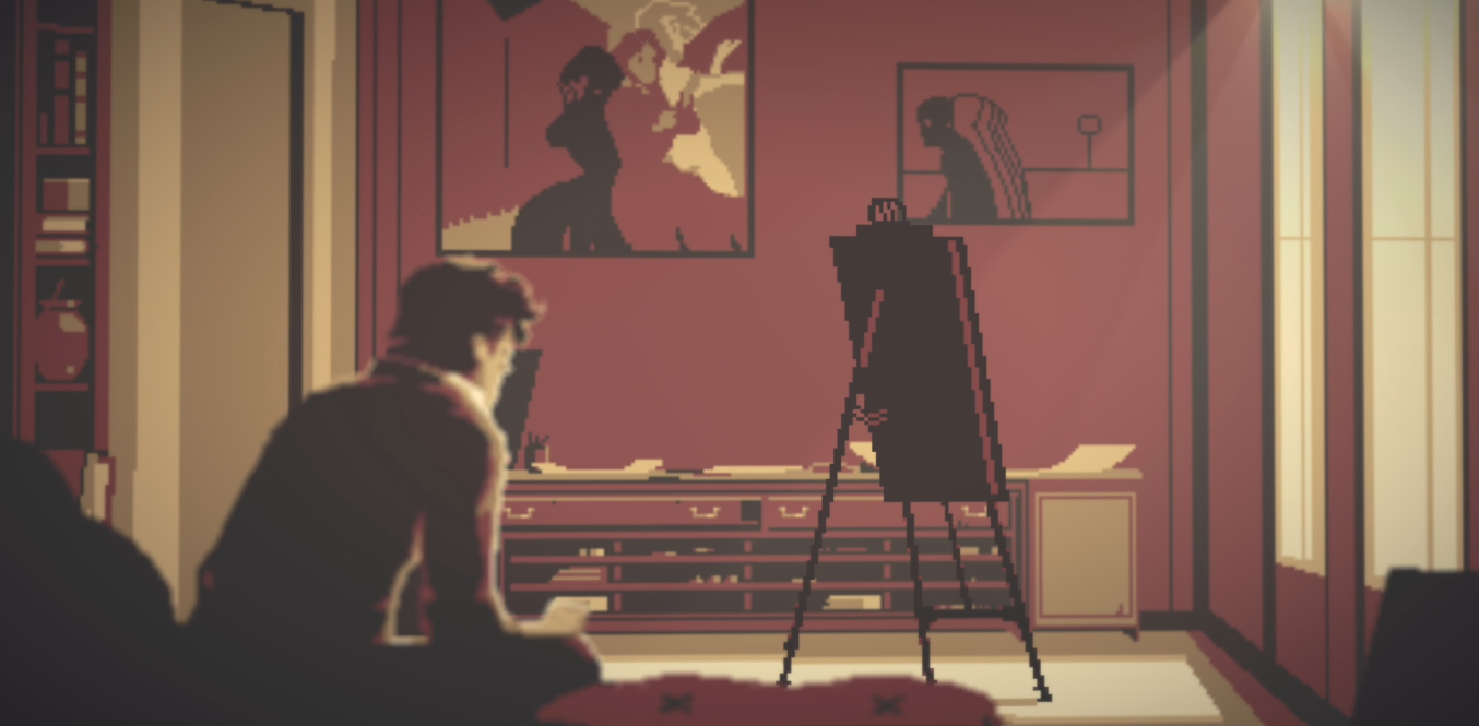 The Lion's Song is an upcoming adventure game with a gorgeous look that's coming to mobile