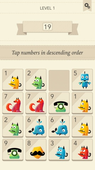 Rules! challenges your rule following reflexes with puzzles