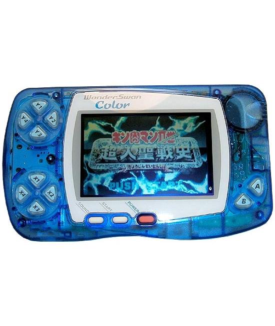 Handheld Classics: Bandai WonderSwan