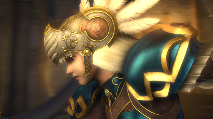 Test de VALKYRIE PROFILE: LENNETH