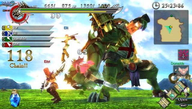 Ragnarok Odyssey Ace is out today, promises 3-4 packs of free DLC a week until June