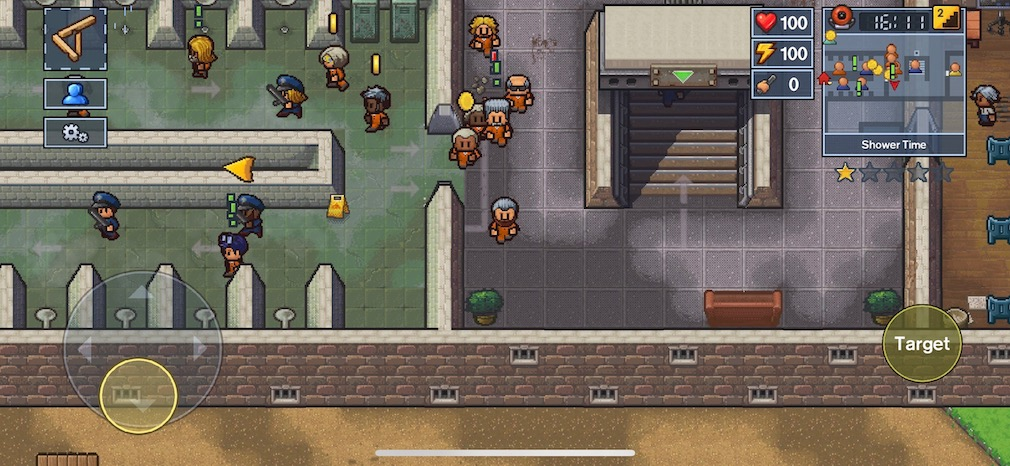 "The Escapists 2 review - ""A fine sandbox game that can't quite escape its past"""