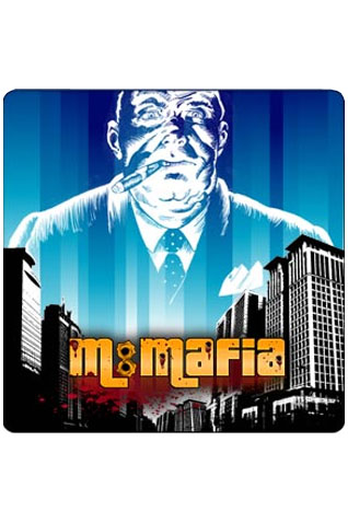 Moblyng recruiting goons for m:Mafia MMO on Android