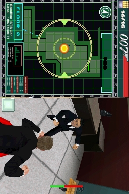 Quantum of Solace: The Game icon