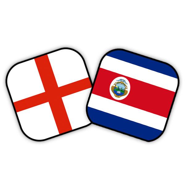 World Cup Predictions: England vs Costa Rica
